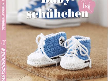 Babyschühchen – Tick