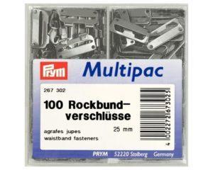 Rockbundverschl