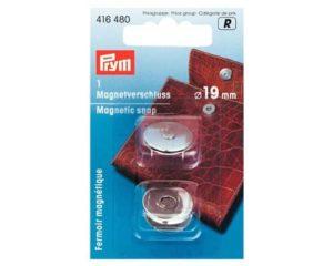 Magnetverschlussba