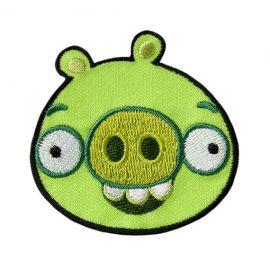 Angry Bird grün