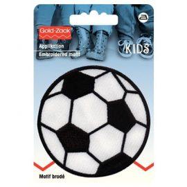 Applikation Fußball großba