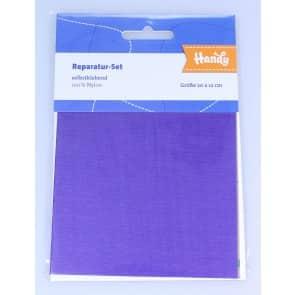 Nylonflicken violett