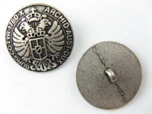 Metallkopf Doppeladler