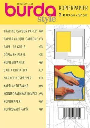 Burda Kopierpapier