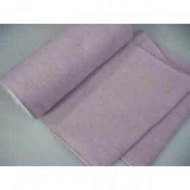 Leinenband lila  cm breit