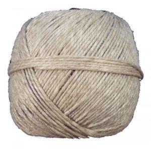 hanfseil mm typ flax