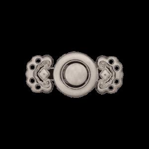 Metallhaken mit Öse