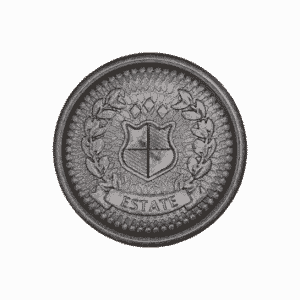 MetallknopfWappenmm