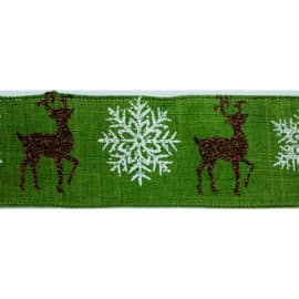 Gewebeband Deers