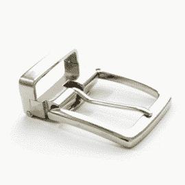 Gürtelschnalle Metall