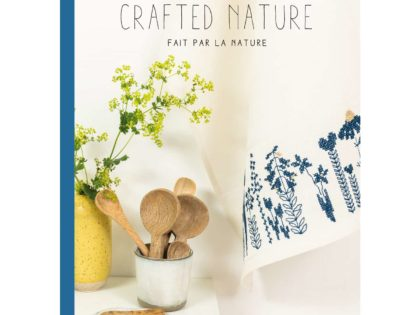 Rico Buch 166 Crafted Nature