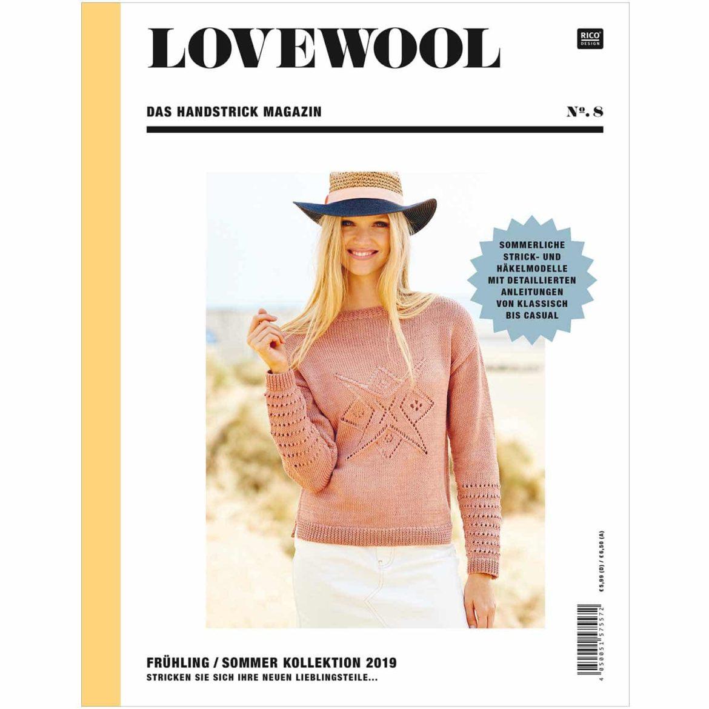 Lovewool 8