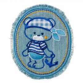 Patch Bär