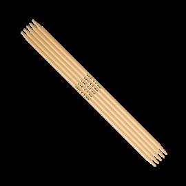 Nadelspiel mm Bambus