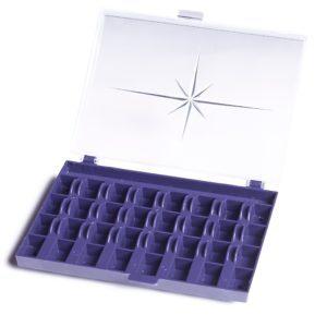 Spulenbox