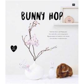 Buch Bunny Hop