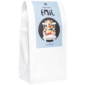 Häkelset Emil