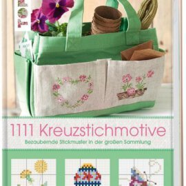Kreuzstichmotive