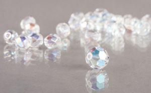 Swarovski Perlen  mobil