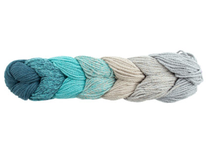 Wolly Hugs Rope Plait