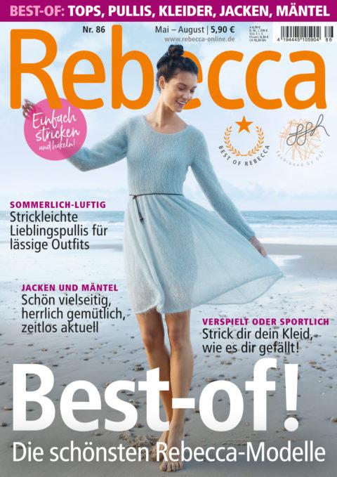 Rebecca#86_Cover aussen.indd